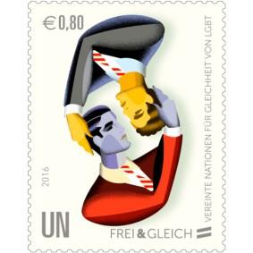 UN Postzegel 02