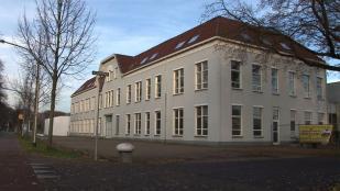 Aupingpand Deventer
