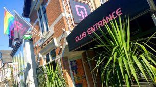Club Entrance 02