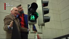 Homolichten Utrecht onthulling