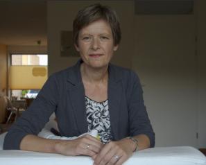 Tanja Ineke foto Judith Dekker voor COC Nederland.