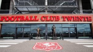 stadion FC Twente Foto RTV Oost  Rogier van den Berg