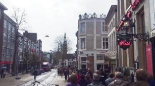 Wandeling Groningen