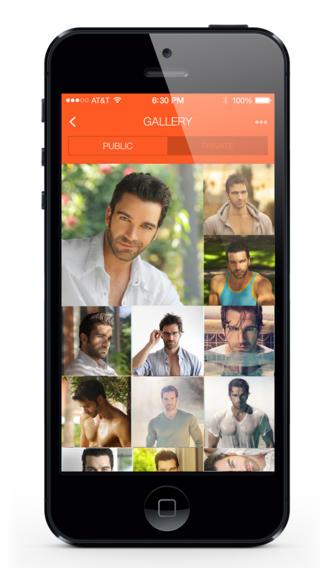 Dating apps voor iPhone 2016 gewoon aansluiten contact