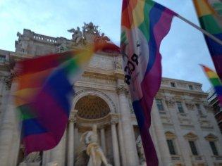 Homowet Italië