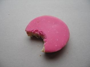 Roze Koek