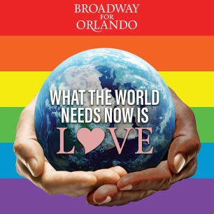 Broadway for Orlando  hoes
