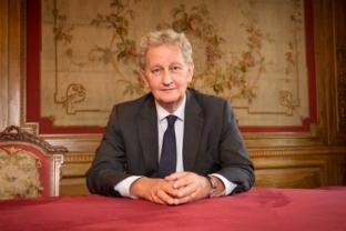 burgemeester Eberhard van der Laan fotograaf Mirande Phernambucq