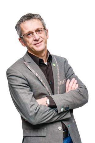 Henk Nijmeijer