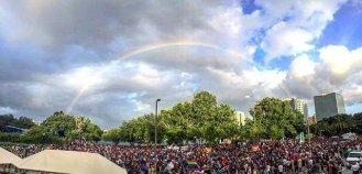 Orlando herdenking Orlando