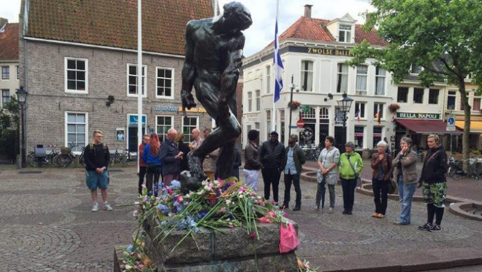 Orlando Zwolle 1806 2016