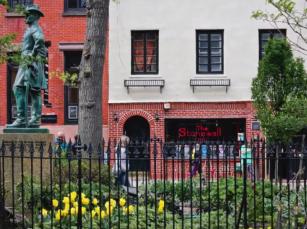 Stonewall In New York Yahoo News screnshot