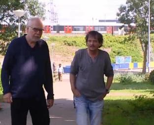 Daan en Willem