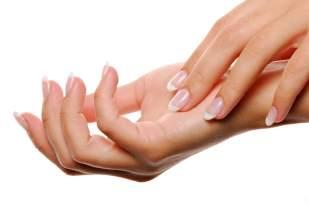 vrouwenhanden