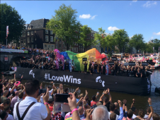 Amsterdam GP 11
