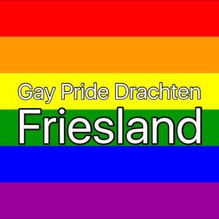 Gay Pride Drachten