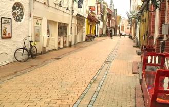 Groningen Peperstraat