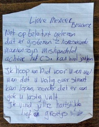 briefje-buurvrouw