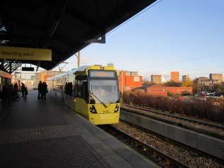 cornbrook-station