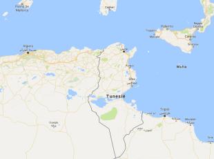 Tunesië
