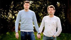 Coen & Sander Radio 538