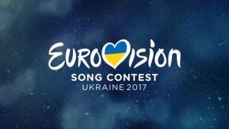 Eurovisie Songfestival Oekraïne