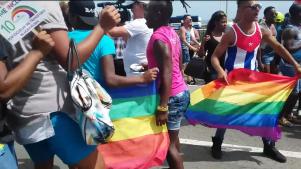 Cuba Gay Pride