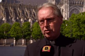 Bisschop De Korte