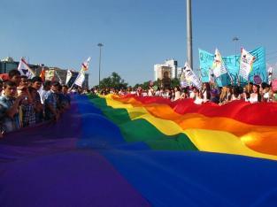 Istanbul Pride 2014