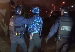 Aanhouding verdachte beroving Naaldwijk