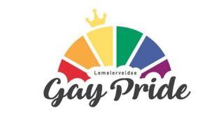 Lemelerveld gay pride logo