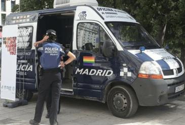 World Pride Madrid 03