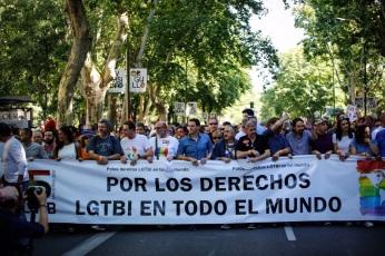 World Pride Madrid 05