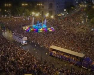 World Pride Madrid 10