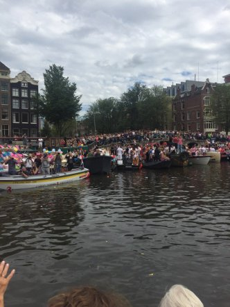 Canal parade 09