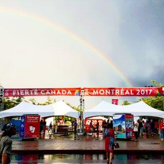 Montreal Fierté
