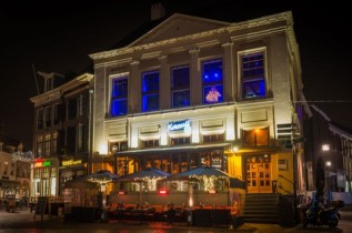 Stadscafé Blij Zwolle