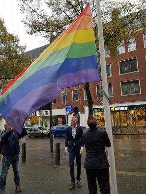 Groningen CdK René Paas