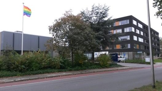 Livio locatie Broekheurnerstede