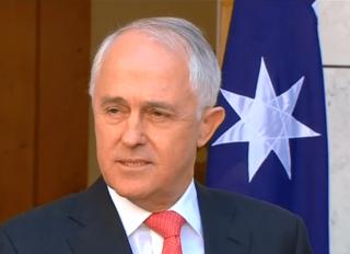 Premier Australië