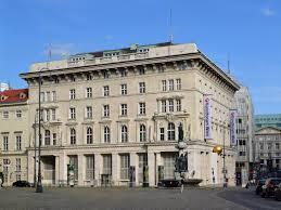 Constitutionele Hof Wenen
