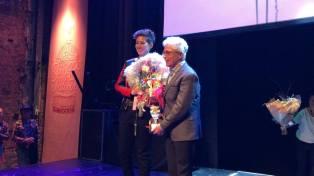 Dana Petlan wint COC Songfestival