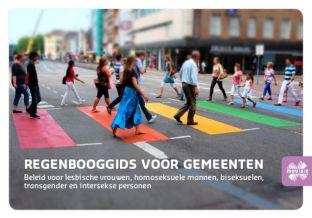 Regenbooggids voor steden