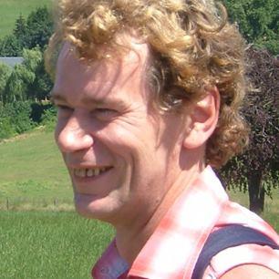 Jan Scheepstra Roze Wolk