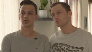 Ronnie en Jasper - Foto Omroep Gelderland