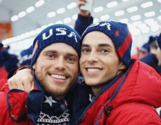 Gus Olympische Spelen