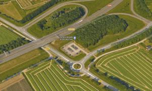 Carpoolplaats Bankhoef