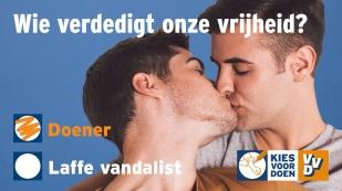 VVD Poster