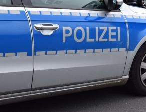 Duitse politie