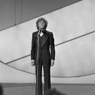 Jurgen Marcus in 1976